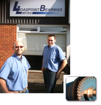 Loadpoint Bearings Limited