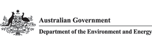 Australian Government Department