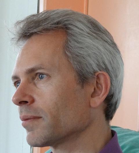 Marc Peycker
