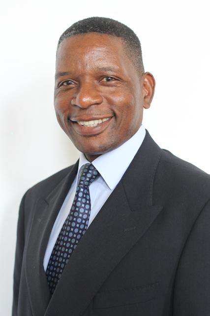Mfakazi Ndebele