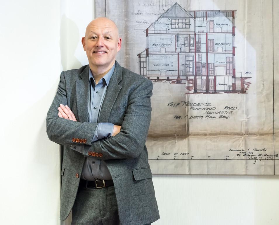 Graham Purvis