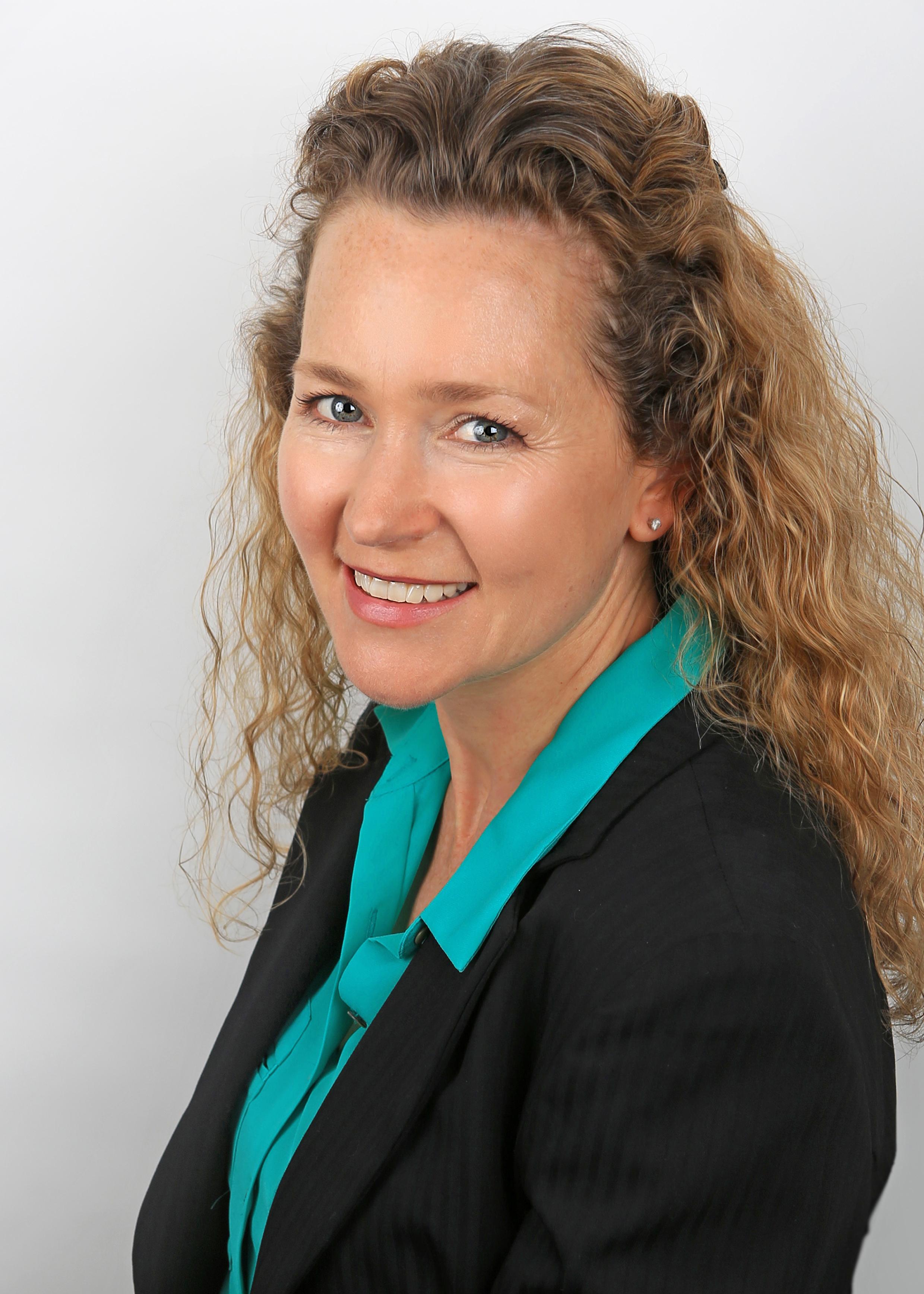 Nikki Prentice Jones