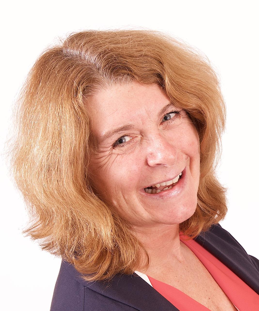 Karen Froud-Murray