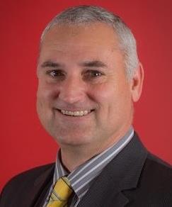 Darren Schaeffer