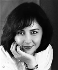 Oxana Mozgovaya