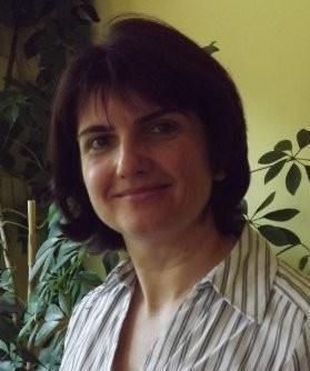 Zsuzsa Gerda