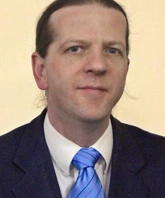 Dean Hutchinson