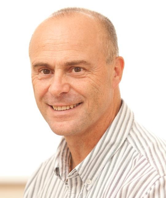 Graham Norris