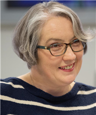 Fiona Macintosh